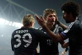 Thua Bayern Munich 1-3, Pháo thủ sắp hết hy vọng