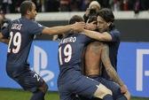 Lavezzi lập công, PSG lọt vào tứ kết Champions League