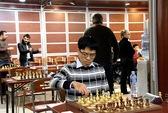 Aeroflot Open 2013: Quang Liêm giành vé vào vòng hai