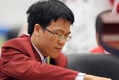 Lê Quang Liêm giành 3,5 điểm sau 4 ván ở Aeroflot Open 2013