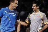 Djokovic ra quân thuận lợi ở Miami Masters