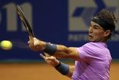 Nadal tái ngộ Nalbandian ở chung kết Brazil Open