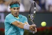 Federer vào tứ kết, hội ngộ Nadal