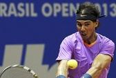 Nadal vô địch Brazil Open: Chiến công ngày trở lại