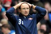 Thua M.U, Sunderland sa thải HLV