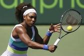 Serena buộc Li Na thua nhanh ở tứ kết