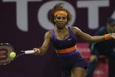 Serena đánh bại Sharapova, hẹn Azarenka ở chung kết