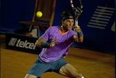 """Vô địch Giải Mexico, Nadal lấy lại vị thế """"vua sân đất nện"""""""