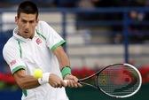 Djokovic lập hat-trick để xoa dịu nỗi đau Indian Wells?