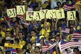 Malaysia chạy đua đăng cai Asian Cup 2019