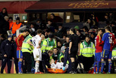 Bale chỉ phải nghỉ đấu 2 tuần