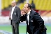 Tại sao Benitez vui khi sao Chelsea cãi lộn?