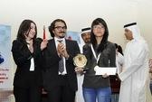 Giải Cờ vua U20 châu Á: Kim Phụng giành cả hai ngôi vô địch
