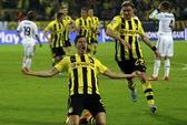 Lewandowski ghi 4 bàn, Real thua thảm trên đất Đức
