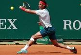 Nadal thắng dễ trận ra quân Monte Carlo Masters