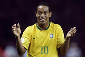 Ronaldinho, Pato trở lại tuyển Brazil, Kaka mất suất