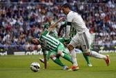 Real, Barca chạy đà nhọc trước bán kết Champions League