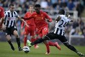 Đè bẹp Newcastle 6-0, Liverpool nhuộm đỏ St. James' Park