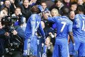 Demba Ba lập công, Chelsea hạ M.U vào bán kết FA Cup