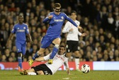 Ghi 2 bàn, Terry chưa chắc đá chính cho Chelsea
