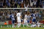 Real Madrid bị cầm chân, Barcelona chính thức đăng quang