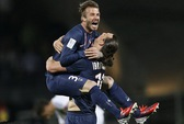 PSG đăng quang, Beckham lập kỷ lục vô địch ở 4 giải quốc gia