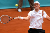 Berdych, Tsonga tiếp bước vào vòng 3 Madrid Open