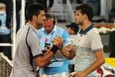 "Địa chấn Madrid Open: ""Tiểu Federer"" hạ gục Djokovic"