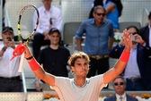 Nadal đối đầu cùng Wawrinka ở chung kết