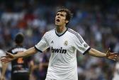 Rượt đuổi tỉ số ở Bernabeu, Real Madrid vững ngôi nhì