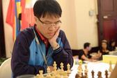 Lê Quang Liêm vô địch cờ chớp châu Á