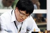 Lê Quang Liêm trở lại tốp đầu
