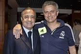 Florentino Perez: 13 năm làm bầu, xài tiền như nước