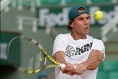 """""""Vua sân đất nện"""" Nadal: Chuyện bây giờ mới kể"""