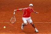 Nishikori hạ bệ đương kim vô địch Federer
