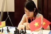 Quang Liêm bỏ lỡ ngôi đầu sau 4 trận hòa liên tiếp