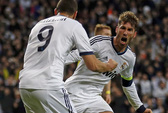 Real Madrid tìm lại niềm tin