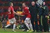 Wayne Rooney sẽ về PSG với giá 100 triệu bảng?