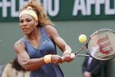 Federer, Serena Willliams khởi đầu thuận lợi