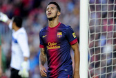 Real nhắm tài năng trẻ của kình địch Barca