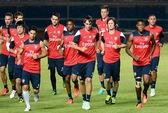 Arsenal đè bẹp Các ngôi sao Indonesia 7 bàn trắng