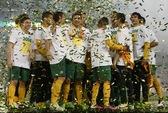 Úc, Iran và Hàn Quốc giành vé vào VCK World Cup 2014