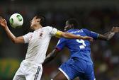 Thắng kịch tính Nhật Bản 4-3, Ý ngược dòng vào bán kết