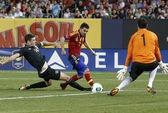 Thắng Ireland 2-0, Tây Ban Nha thẳng tiến Confed Cup