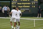 "Địa chấn Wimbledon II: ""Vua sân cỏ"" Federer gục ngã"