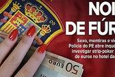 """Tuyển Tây Ban Nha thanh minh vụ """"quậy tới bến"""" với gái"""
