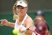Thua tại Wimbledon, Angelique Kerber bị dọa giết
