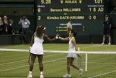Serena và Djokovic ung dung giành quyền đi tiếp