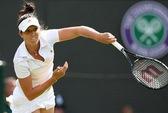 Djokovic và Serena thắng dễ trận ra quân