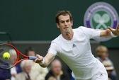 Andy Murray giành vé vào vòng 2